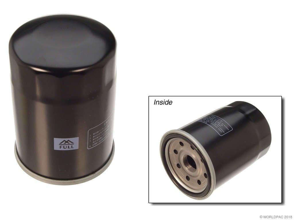 1988 Acura Legend Engine Oil Filter (Full W0133-1810664)