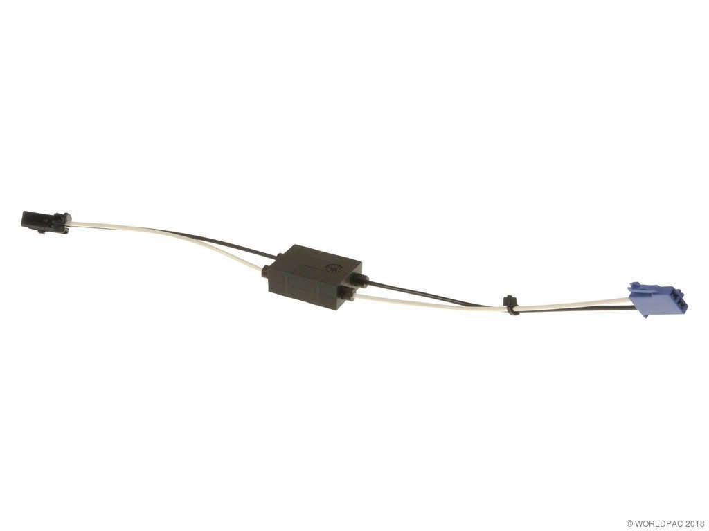 jaguar vanden plas fuel pump wiring harness replacement airtex rh go parts com