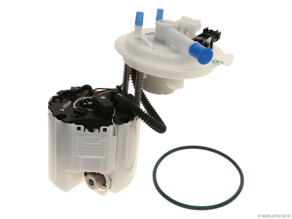 Malibu 2009 chevy malibu fuel pump : Chevrolet Malibu Fuel Pump Module Assembly Replacement (ACDelco ...