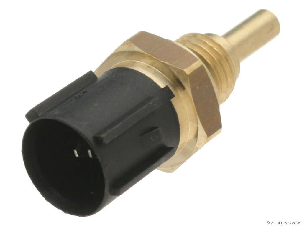Honda Civic Engine Coolant Temperature Sensor Replacement