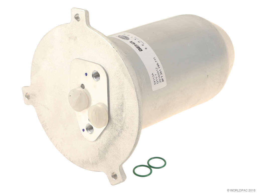 New DENSO A//C Receiver Drier 4782045 BMW