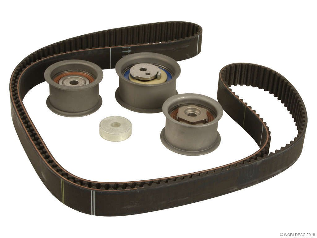 Saturn Vue Engine Timing Belt Component Kit Replacement Crp Cloyes 2002 6 Cyl 30l W0133 1922598
