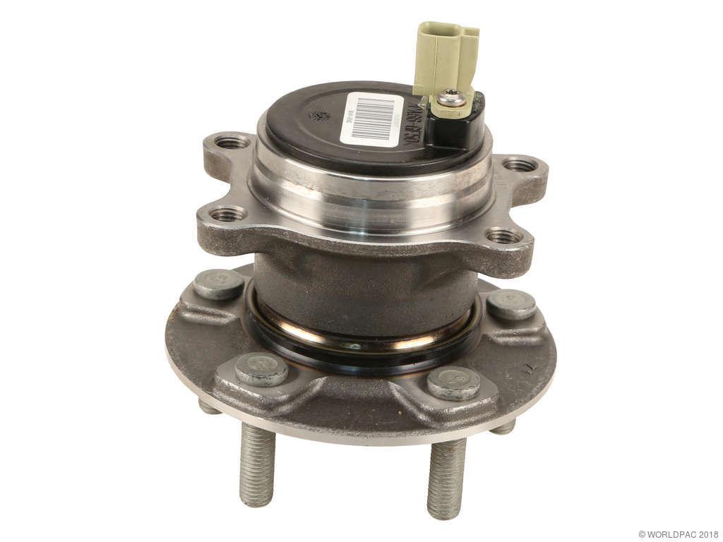 HA590451 Timken Wheel Bearing