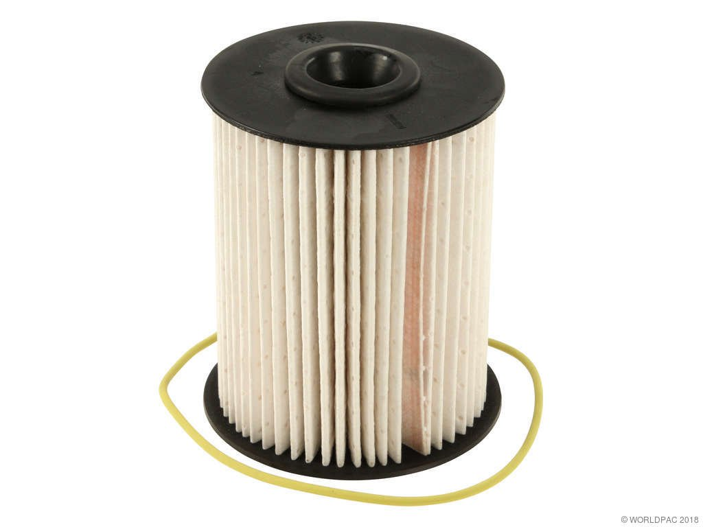 Dodge Ram 2500 Fuel Water Separator Filter Replacement Full Mopar Diagram 2009 6 Cyl 59l W0133 1882777 Location Engine