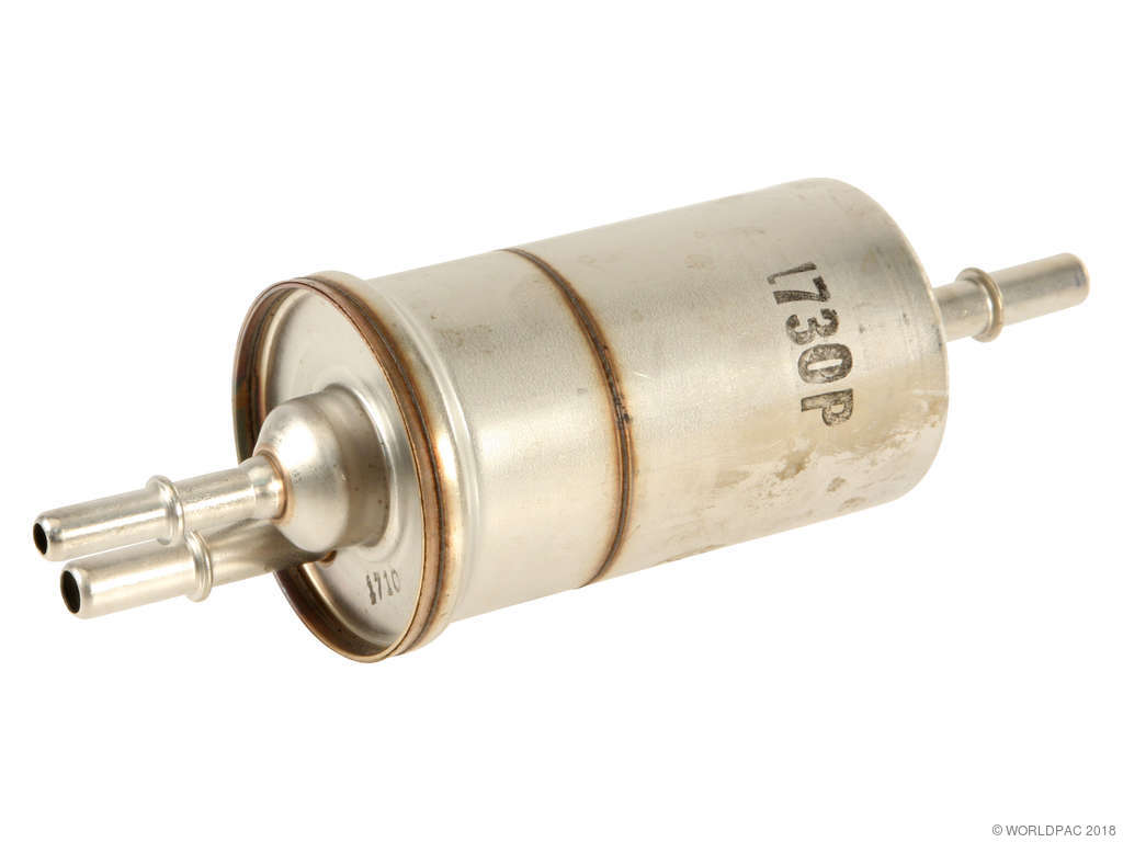 Chevrolet S10 Fuel Filter Replacement Acdelco Beck Arnley Bosch 1987 Location 2001 4 Cyl 22l Mahle W0133 1866872