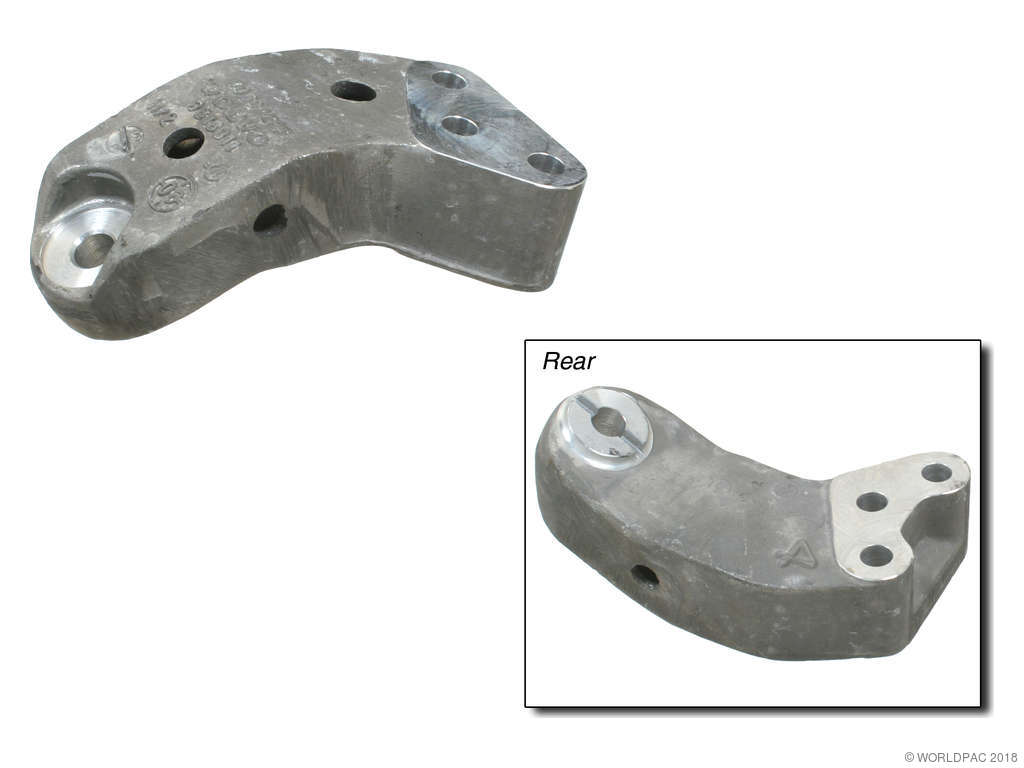 Volvo V40 Engine Mount Bracket Replacement Genuine Mtc Go Parts 2001 V4 0 W0133 1661195 This Must Be Used When Replacing The Right Motor 30611474 At