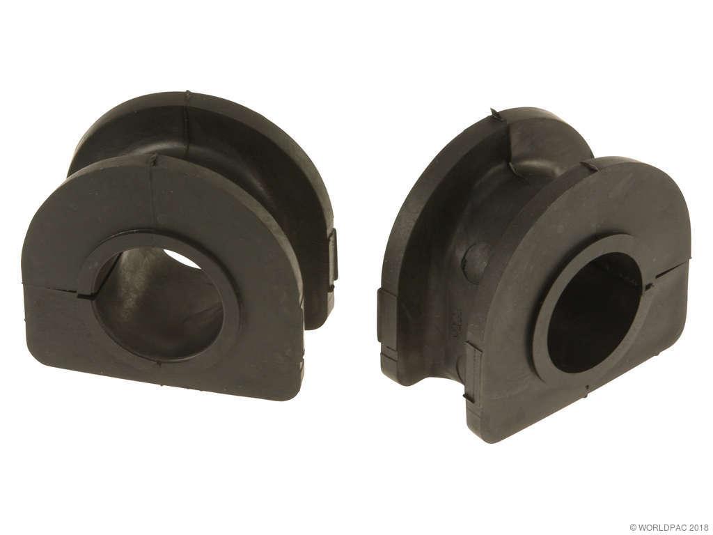 2007 chevrolet express 3500 suspension stabilizer bar bushing kit trw w0133 1968286 with 1 1 4 sway bar diameter