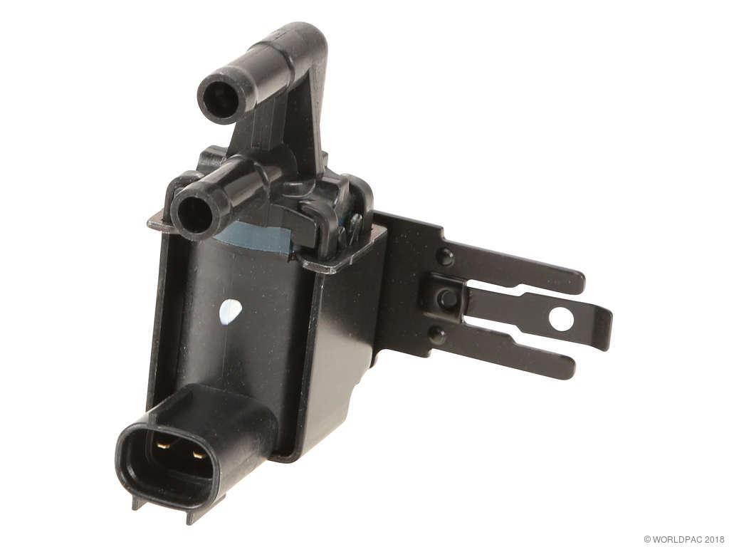 Toyota RAV4 Service Manual: Vacuum switching valve