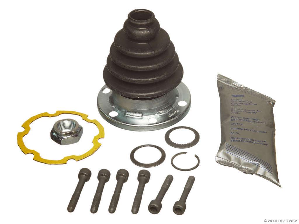Meyle W0133-1622471 CV Joint Boot Kit