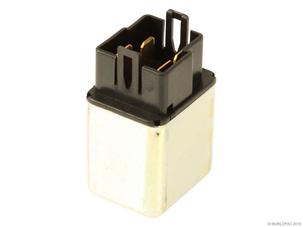 Honda Civic del Sol ABS Relay Replacement (Genuine) » Go-Parts on
