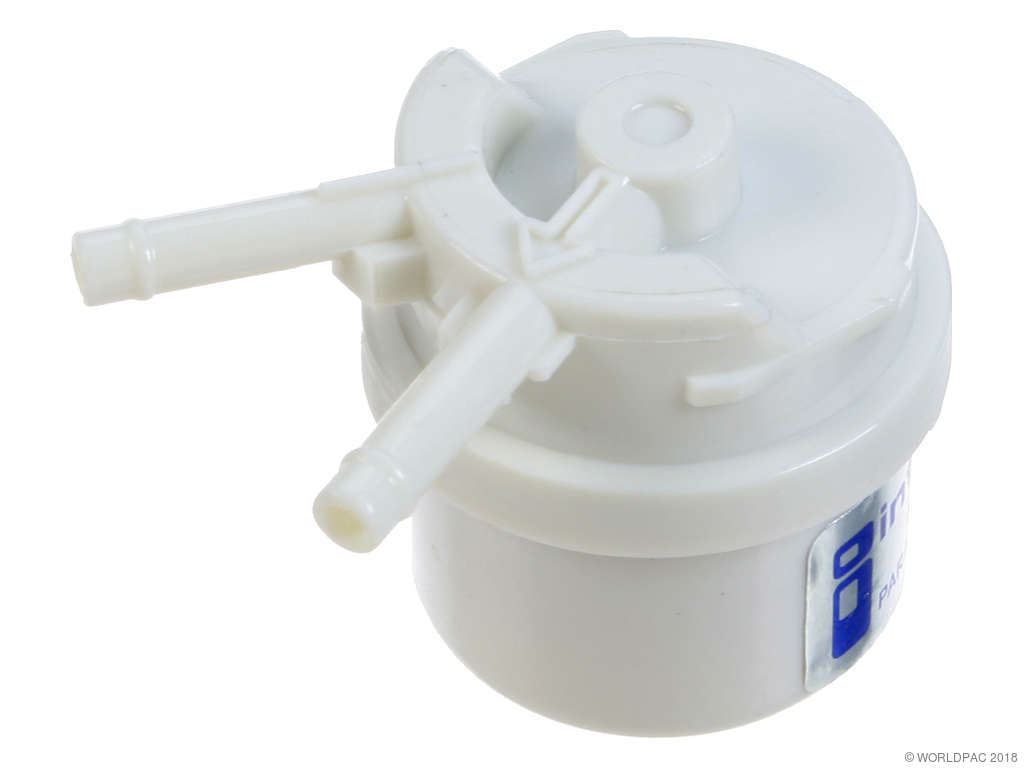 Toyota Corolla Fuel Filter Replacement Beck Arnley Fram Genuine Location 1983 Interfil W0133 1635536 Production 08 1982 07