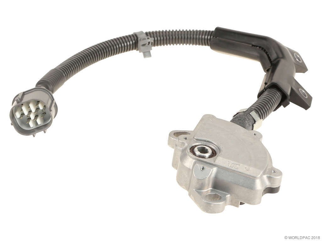 Neutral Safety Switch On 92 Honda Accord Neutral Safety Switch