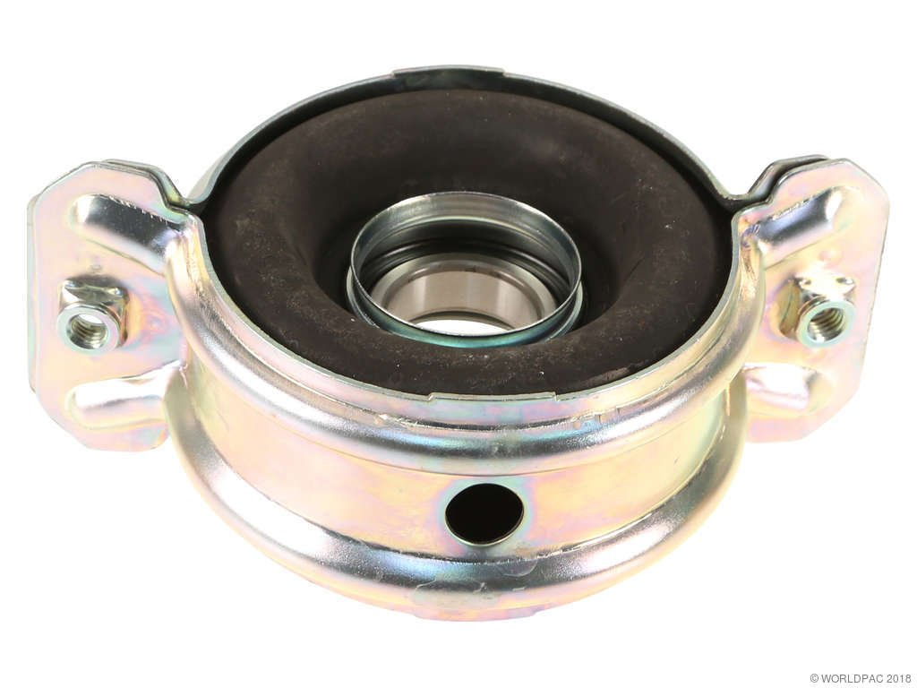 Toyota Pickup Drive Shaft Center Support Bearing Replacement Beck 1990 Engine 1991 6 Cyl 30l Timken W0133 1752133 1 2 Ton
