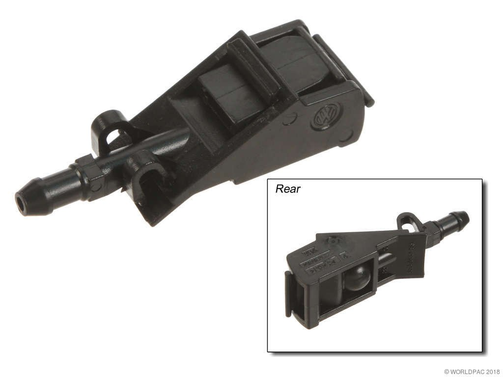 Windshield washer nozzle replacement apa uro parts