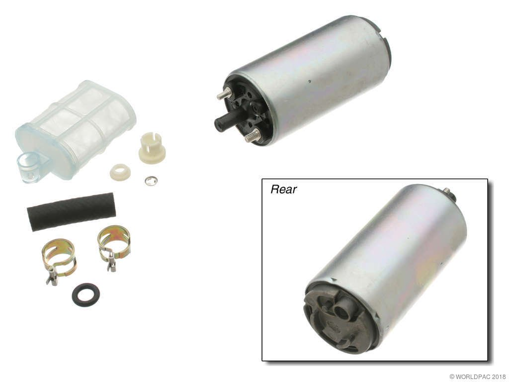 Toyota Celica Electric Fuel Pump Replacement Airtex Autobest Beck Arnleyr Volkswagen Beetle 2013 1985 6 Cyl 28l Kyosan W0133 1933360 Production 12 Aisan Type