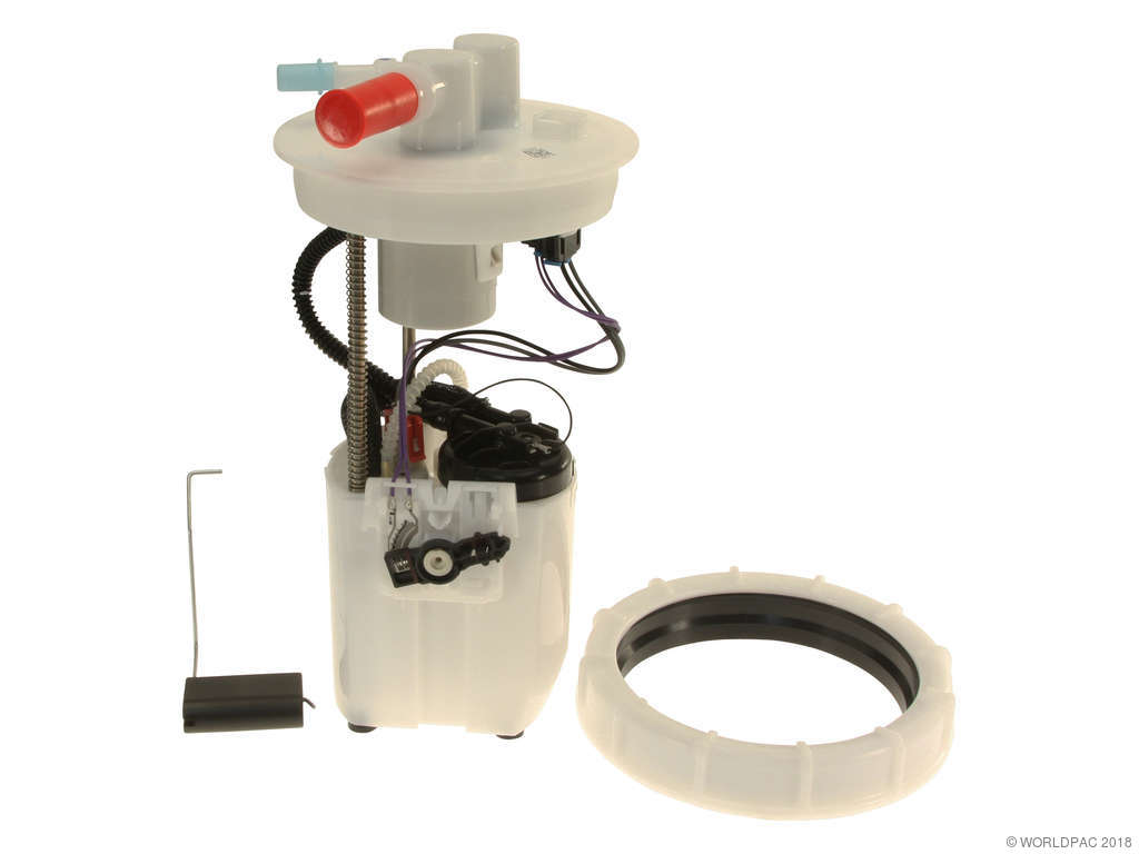 Honda Civic Fuel Pump Module Assembly Replacement Airtex Autobest On Wiring Diagram For 1995 2007 4 Cyl 20l Delphi W0133 1825849