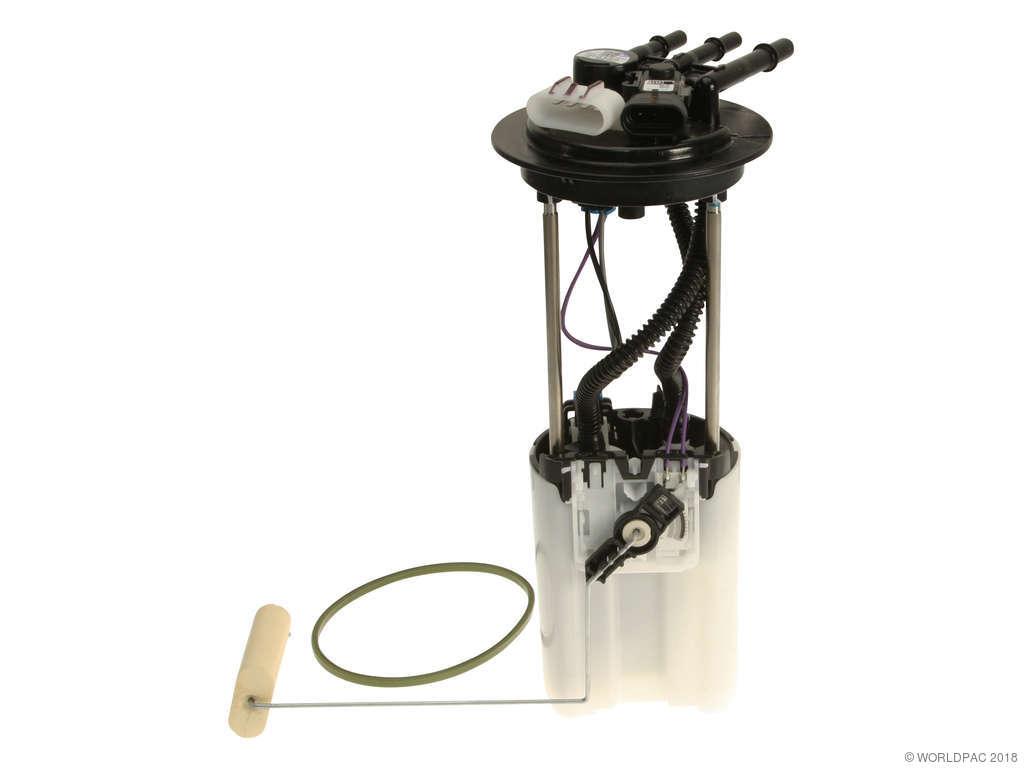 Colorado 2005 chevrolet colorado parts : Chevrolet Colorado Fuel Pump Module Assembly Replacement (ACDelco ...