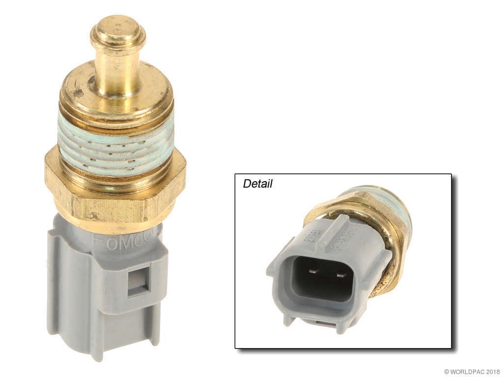 Delphi Coolant Temperature Sensor New for Truck Mark Ford Ranger TS10001