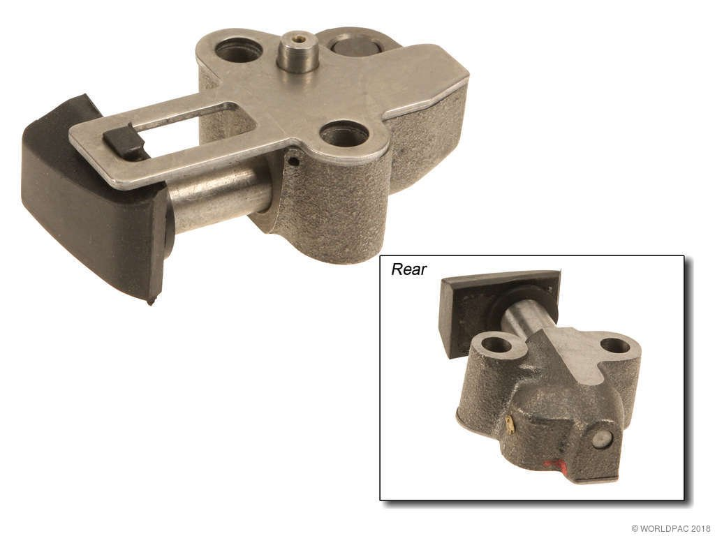Toyota Pickup Engine Timing Chain Tensioner Replacement Cloyes 1990 W0133 1741257 Production 07