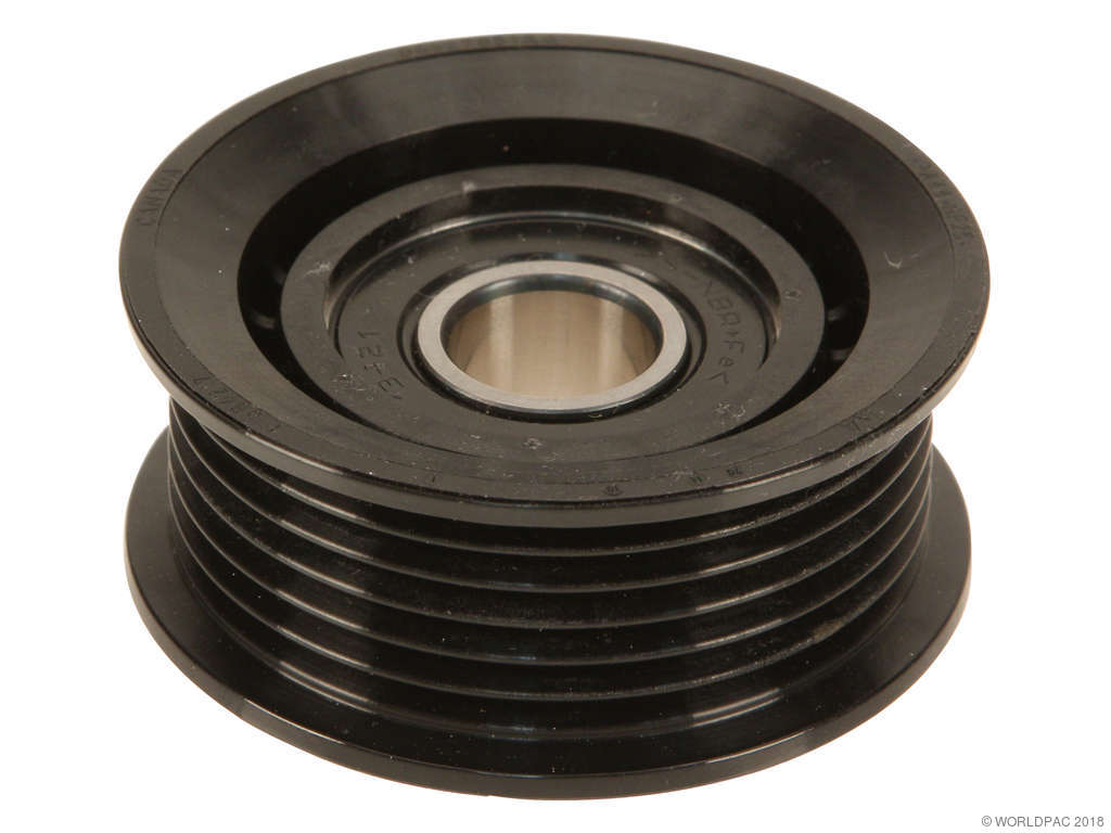 Chrysler 300 Drive Belt Idler Pulley Replacement Dayco Dorman Timing 2005 300c 6 Cyl 35l Mopar W0133 2039436