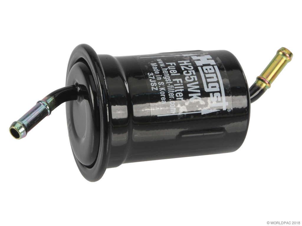 1994 Kia Sephia Fuel Filter (Hengst W0133-1658687)