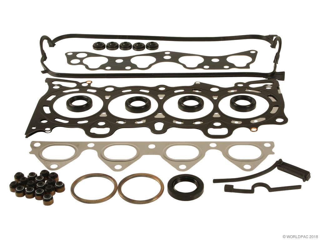 1997 Acura EL Engine Cylinder Head Gasket Set (Ishino Stone W0133-1611228)