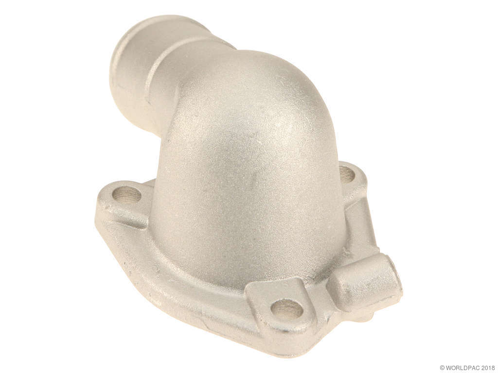 Nissan Sentra Engine Coolant Thermostat Housing Cap Replacement 1996 Dorman W0133 1625075 Water Inlet