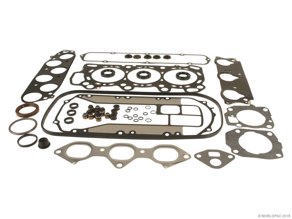 Acura TL Engine Cylinder Head Gasket Set Replacement DJ Rock - 2000 acura tl engine