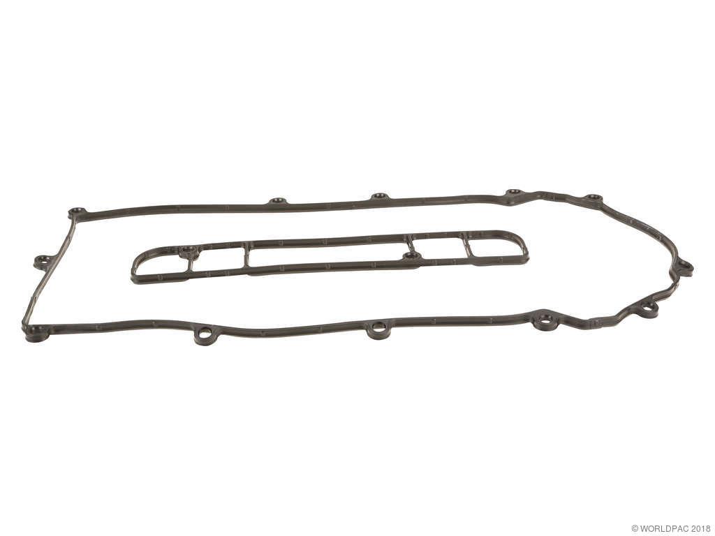 Natural Apex Automobile Parts AVC495 Engine Valve Cover Gasket Set-i