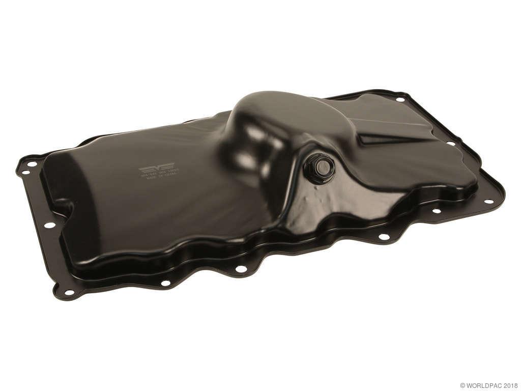 Ford ranger engine oil pan replacement atp dorman for Ford ranger motor oil type