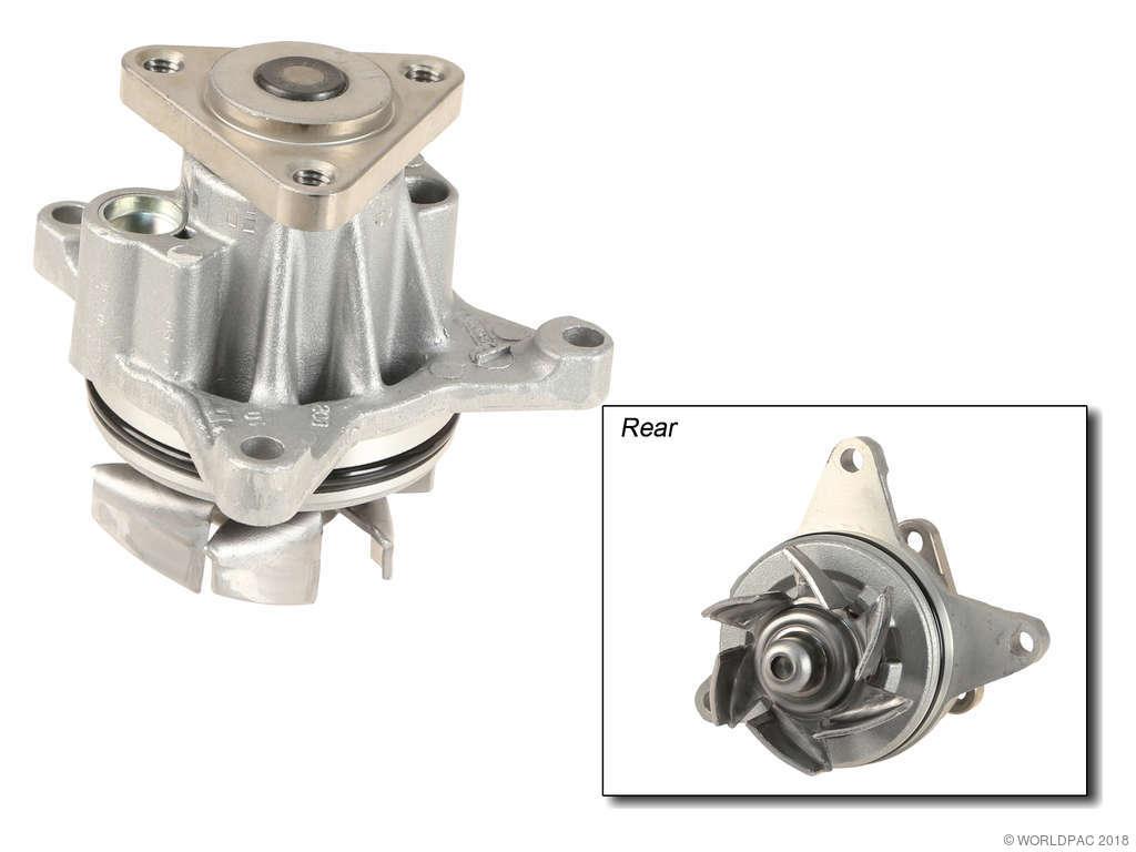 Ford Edge Engine Water Pump  L Motorcraft W