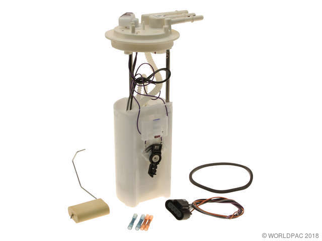 1997 Cadillac Seville Fuel Pump Module Assembly 8 Cyl 4.6L ACDelco