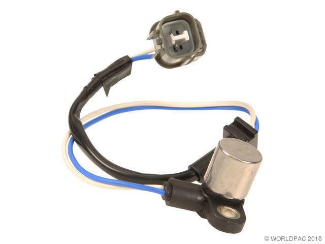 2001 Acura CL Engine Crankshaft Position Sensor Prenco
