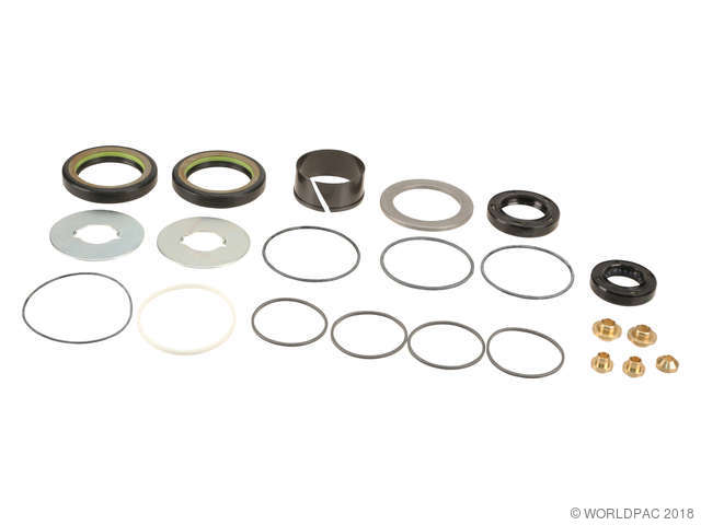 Edelmann 8907 Power Steering Rack and Pinion Seal Kit