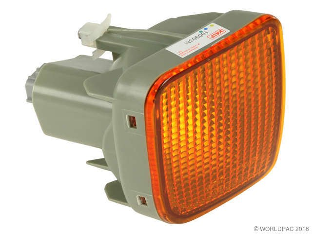 037cce9ed11 Turn Signal Light Assembly Replacement - VAIP - Vision Lighting » Go ...