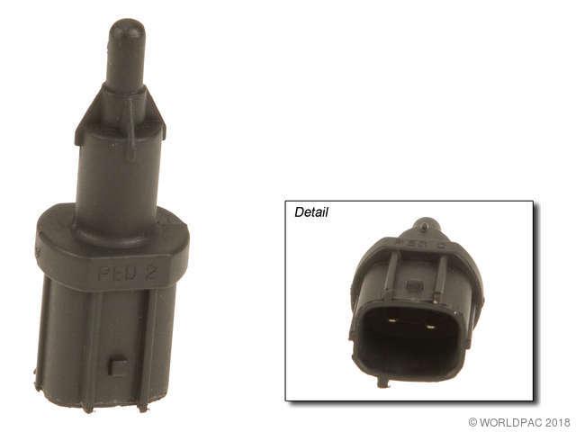 Genuine W0133-1908093 A//C Evaporator Temperature Sensor
