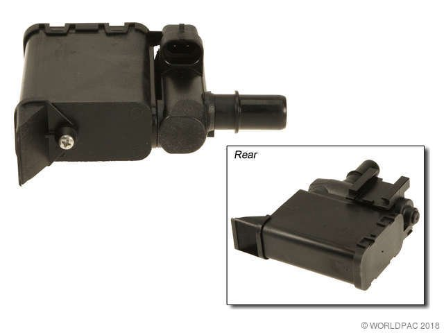 2001 Buick LeSabre Vapor Canister Purge Valve ACDelco