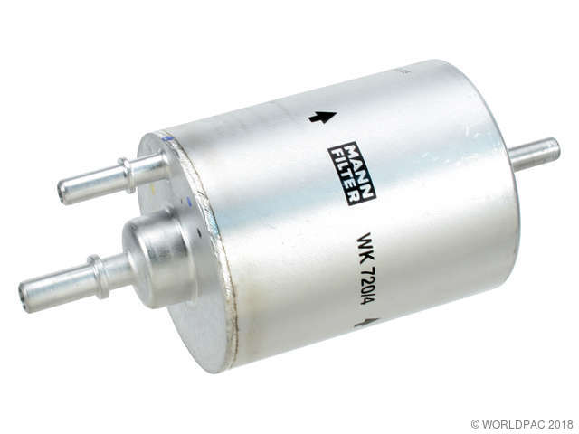 Fuel Filter Replacement Mannfilter Mahle Hengst » Gopartsrhgoparts: 1994 Mazda Miata Fuel Filter Npn At Gmaili.net