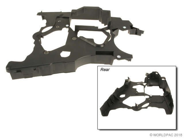 2000 Volvo S80 Engine Timing Cover Genuine